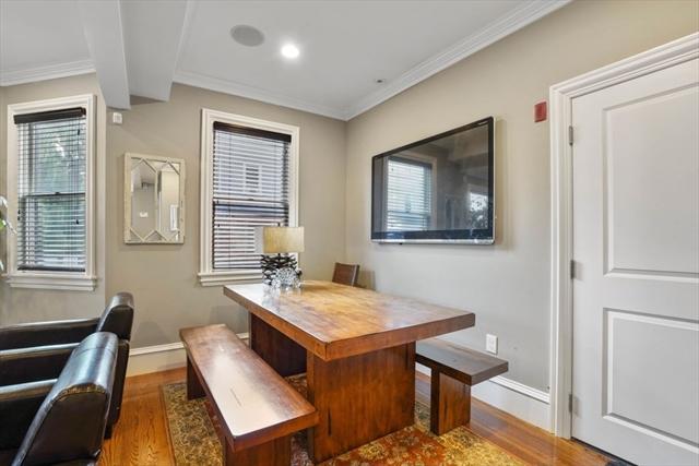 15 Howell Street Boston MA 02125