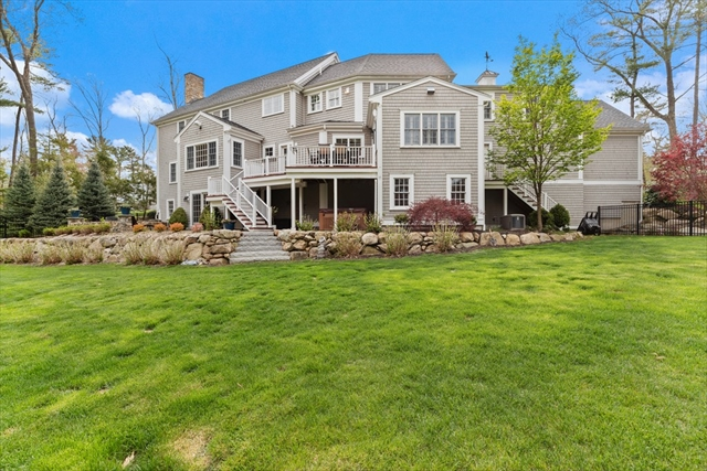 8 Cowings Cove Norwell MA 02061
