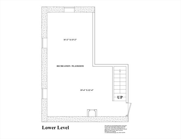 8 Carmel Road Andover MA 01810