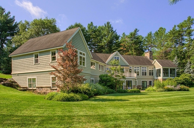 362 Westford Road Concord MA 01742