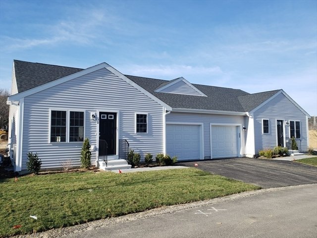 10 Blissful Meadow Drive Plymouth MA 02360