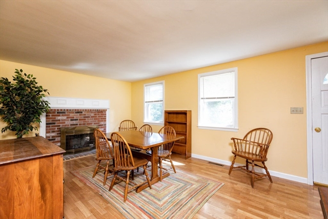 57 Christopher Road Rowley MA 01969
