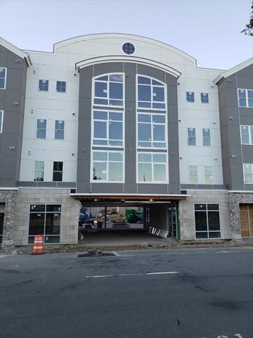 300 North Main Street Mansfield MA 02048