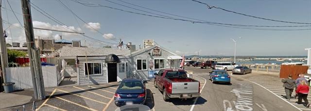 16 Town WHARF Plymouth MA 02360