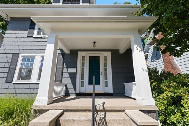 317 Eliot Street Milton MA 02186