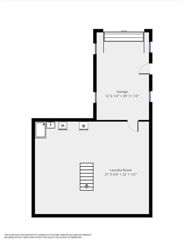 358 North Street Weymouth MA 02191