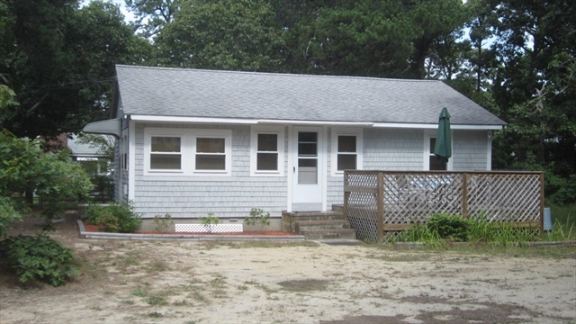 2450 Herring Brook Road Eastham MA 02642