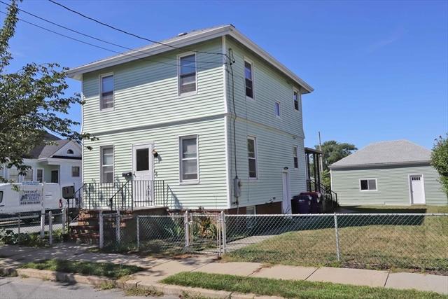 36 Newbury Avenue Fairhaven MA 02719