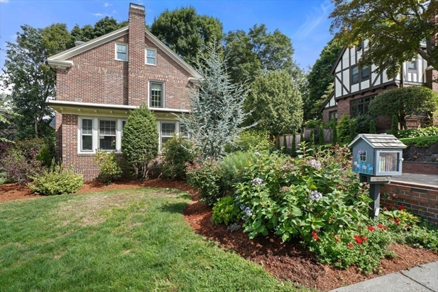 252 Common Street Belmont MA 02478