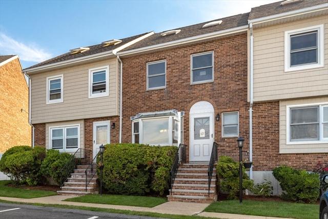 105 Franklin Avenue Revere MA 02151