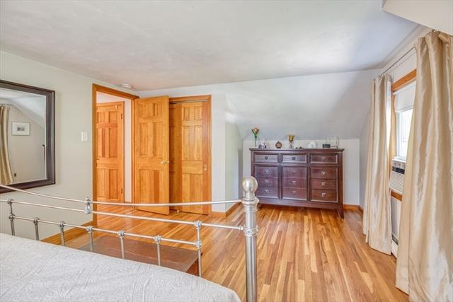 11 Hawthorne Avenue Westford MA 01886