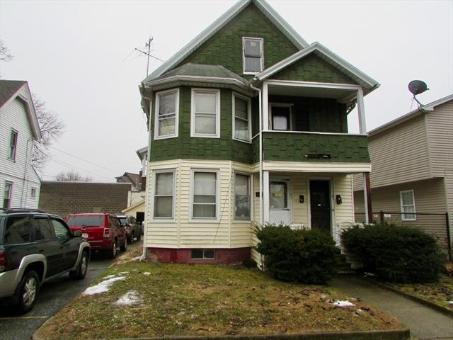 81-83 Cleveland Street Springfield MA 01104