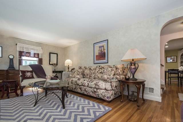 76 Clement Terrace Quincy MA 02171