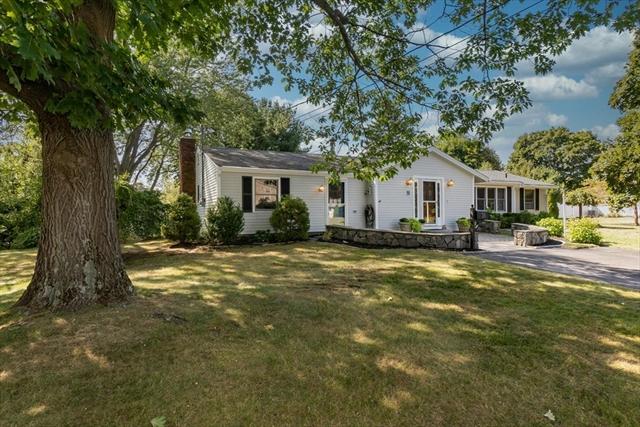 38 Massachusetts Avenue Danvers MA 01923