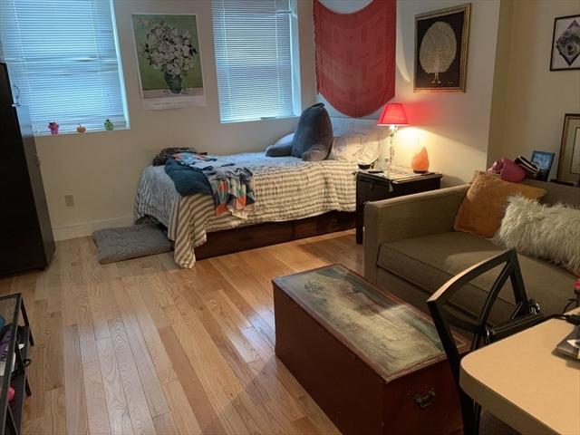 2 Sackville Street Boston MA 02129