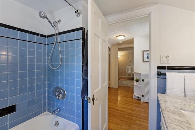 437 Great Plain Avenue Needham MA 02492
