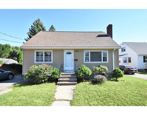 3 Beds, 1 Bath home in Boston for $508,900