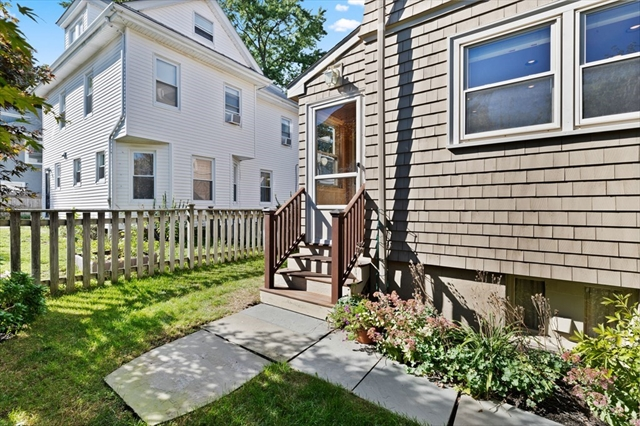 21 Ridge Road Belmont MA 02478
