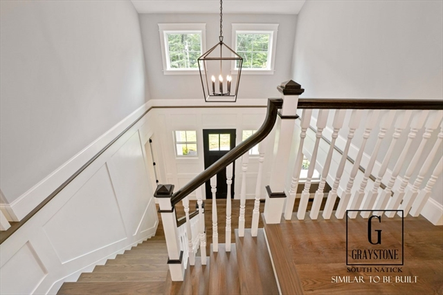 8 Graystone Lane Natick MA 01760