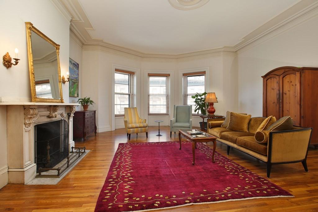 Photo of 121 Beacon Street Boston MA 02116