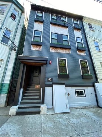 85 Everett Street Boston MA 02128