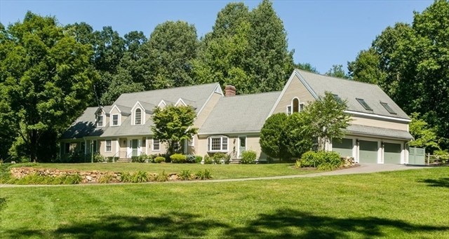 584 Strawberry Hill Road Concord MA 01742