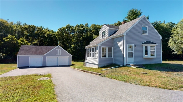 297 Indian Town Road Fall River MA 02722
