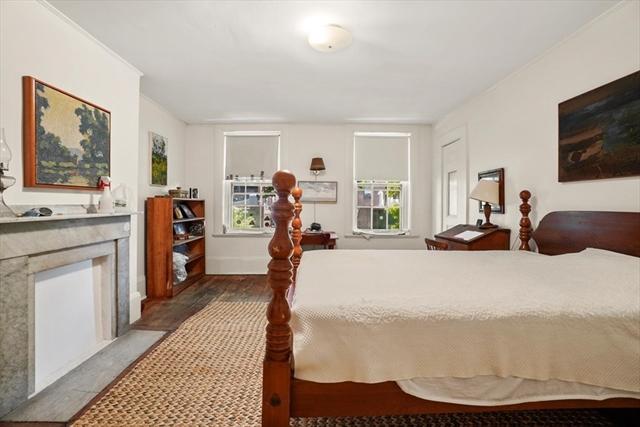 102 Chestnut Street Boston MA 02108