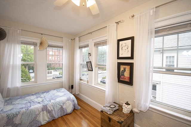 51 Forest Street Medford MA 02155