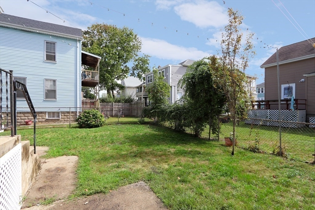 58 Marshall Street Medford MA 02155