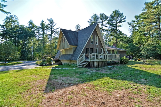87 County Street Lakeville MA 02347