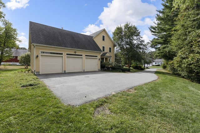 9 Barrymeade Drive Lexington MA 02421