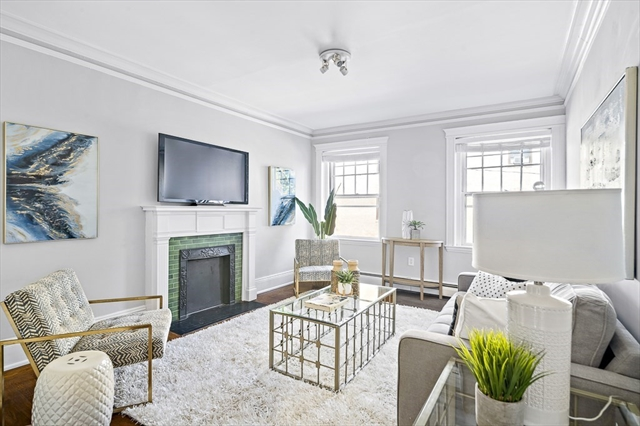 22 Medfield Street, Boston, MA, 02215, The Fenway Home For Sale