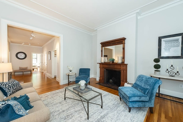 234 Marlborough St, Boston, MA, 02116, Back Bay Home For Sale