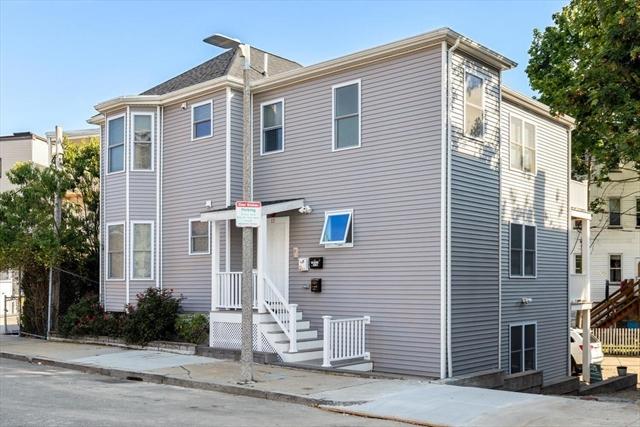 12 Ashley Street Boston MA 02128
