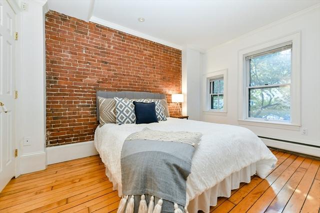 18 Worcester Square Boston MA 02118