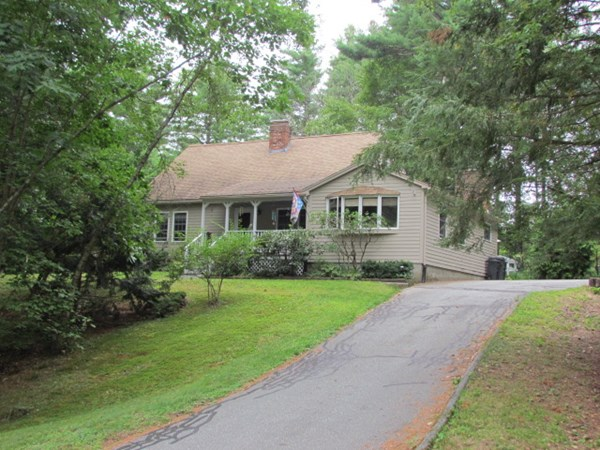 5 Fox Run Drive Belchertown MA 01007