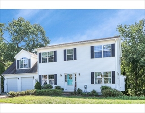 8 Autumn Lane, Weymouth, MA 02188