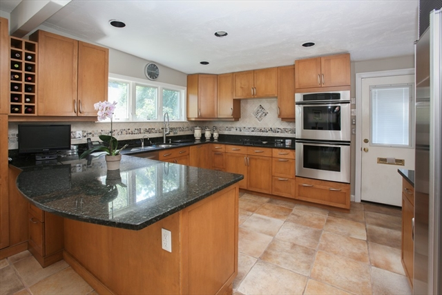 31 Baldpate Hill Road Newton MA 02459