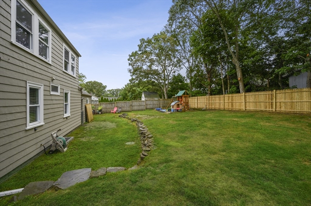 33 Buzzards Bay Avenue Bourne MA 02532