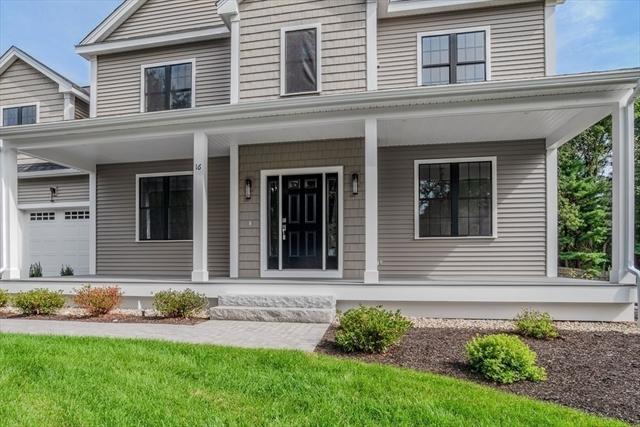 16 Fairview Avenue Natick MA 01760