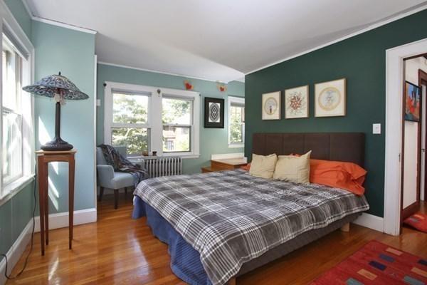 36 Lochstead Boston MA 02130