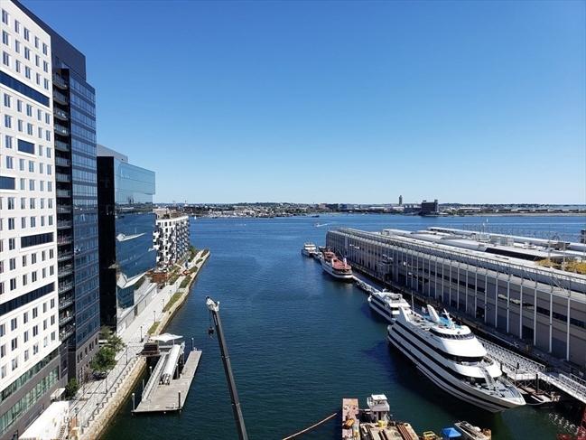 133 Seaport Boston MA 02210