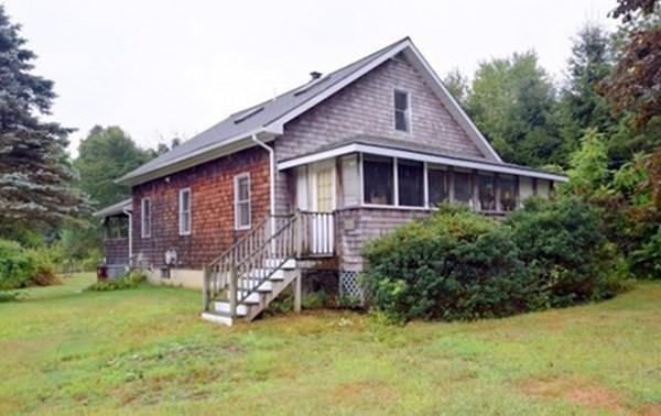121 Old Center Street Middleboro MA 02346