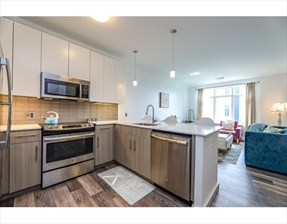 180 TELFORD STREET #512, Boston, MA 02135