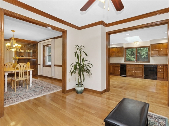 66 FOREST PARK Drive Waltham MA 02452