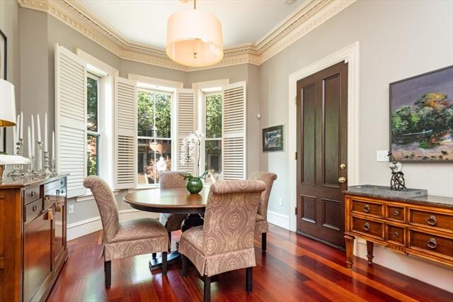 27 Braddock Park, Boston, MA, 02116, South End Home For Sale