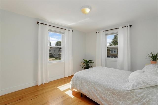 50 Keystone Street Boston MA 02132