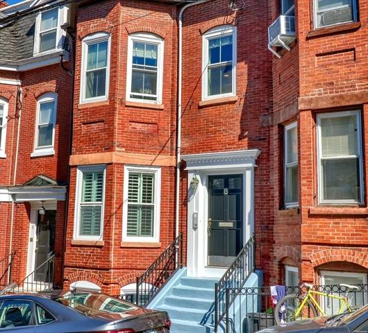 8 Pacific Street Boston MA 02127
