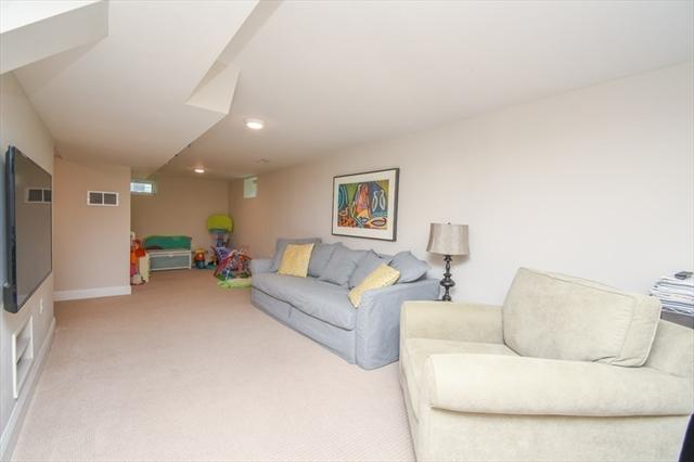 92 Stow Street Waltham MA 02453